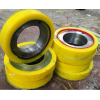 供应北京滚轮包胶,北京胶轮包胶,北京专业聚氨酯橡胶包胶厂家