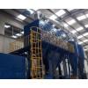 专业定制脉冲滤筒除尘器|瑞江环保质量三包