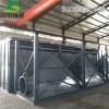 河北京信环保500袋脉冲布袋除尘器 粉末吸集收捕尘器厂家