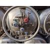 大量批发二手LNG450车载瓶  lng救援车用杜瓦瓶